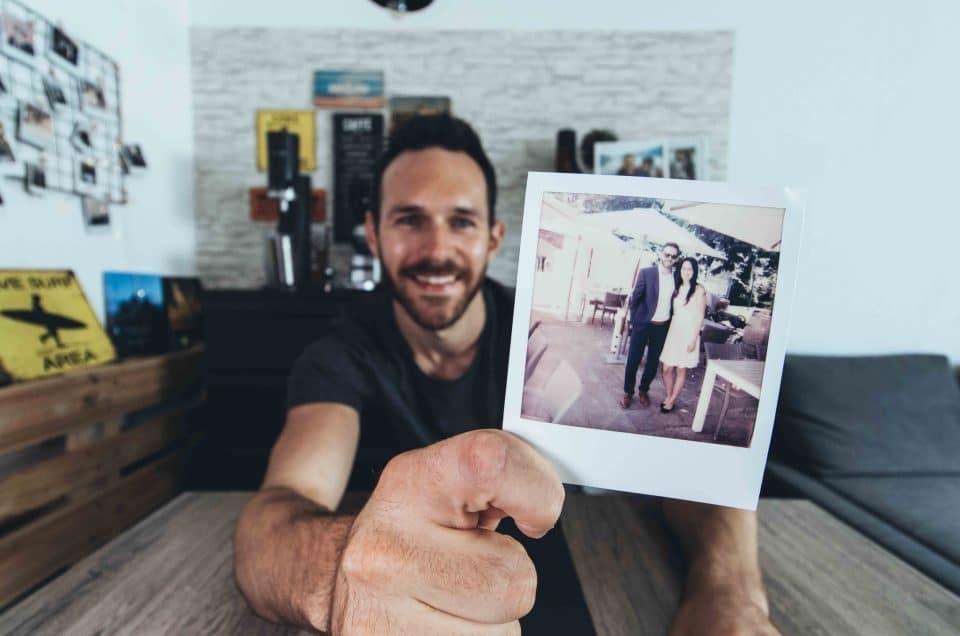 Polaroid Kamera | Meine 7 Tipps für coole Bilder