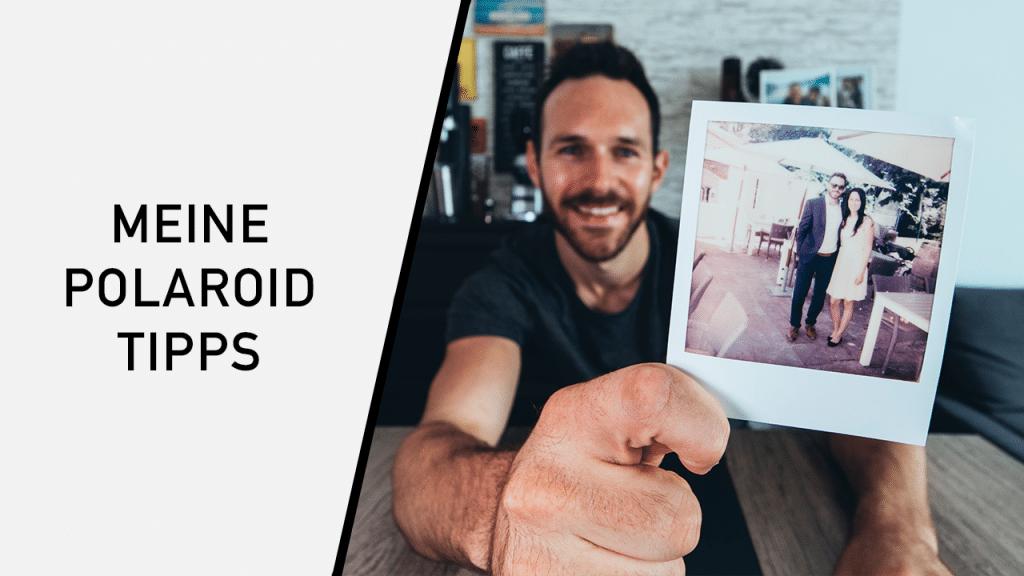 Polaroid Tipps Michael Schartner