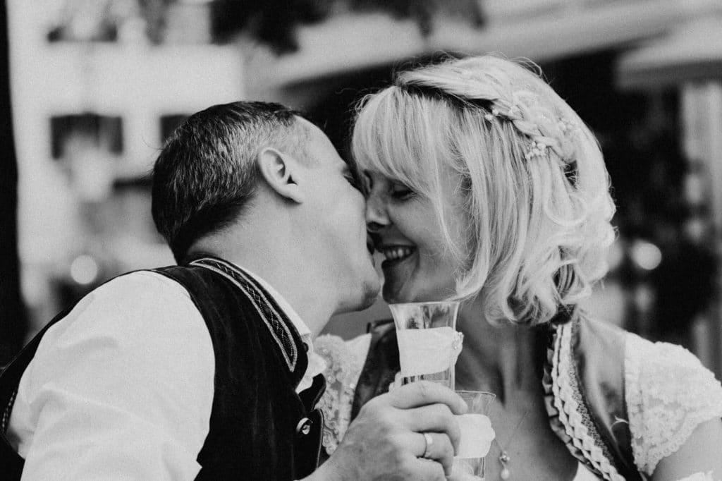 Hochzeit Jufenalm