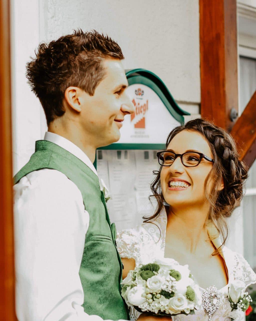 Hochzeit Puchenstuben
