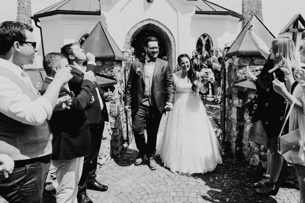 Hochzeit Grödig
