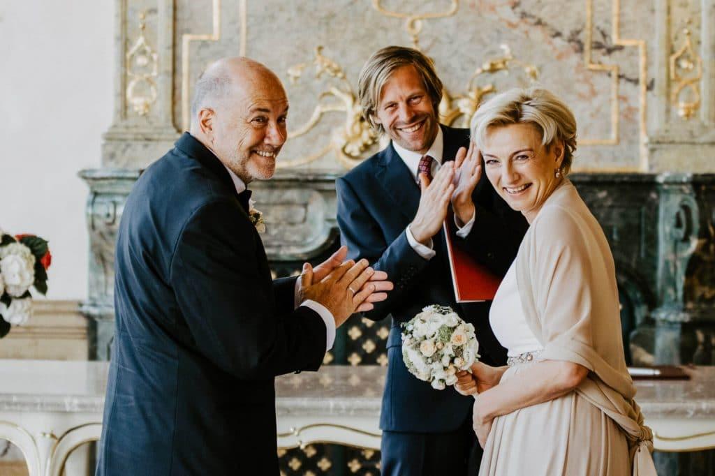 Mirabell Salzburg Hochzeit