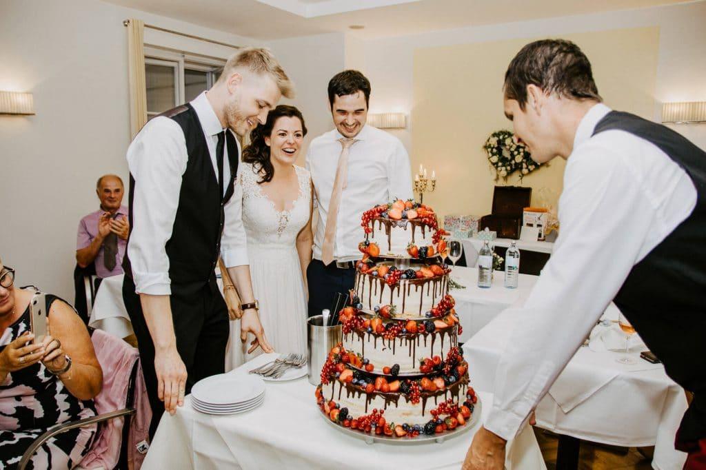 Hochzeit Castellani Salzburg