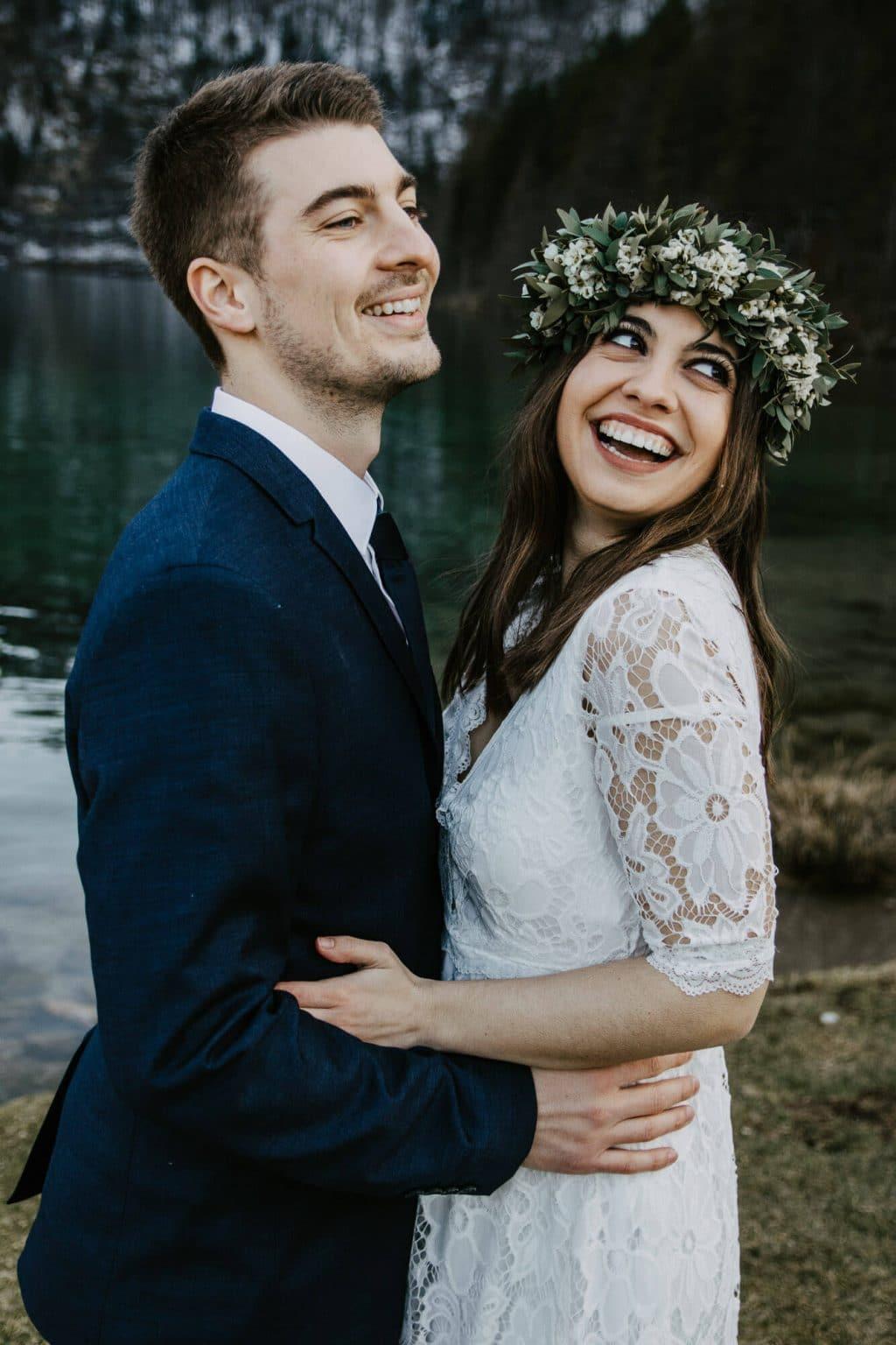 Hochzeitsfotograf Königssee