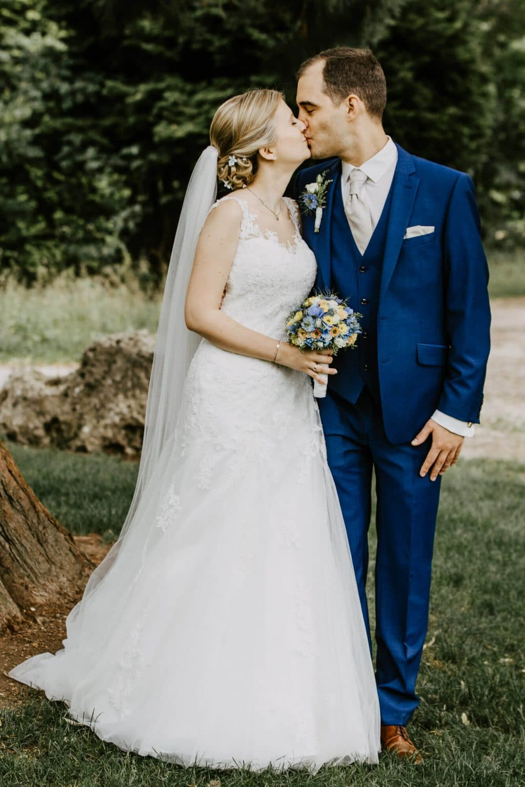 Hochzeit Attersee