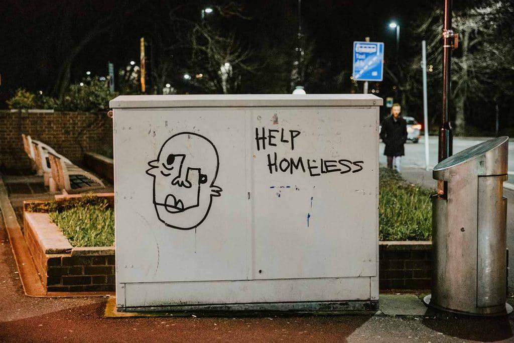 Help Homeless