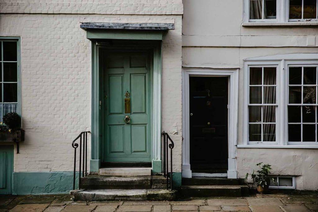 Doors England