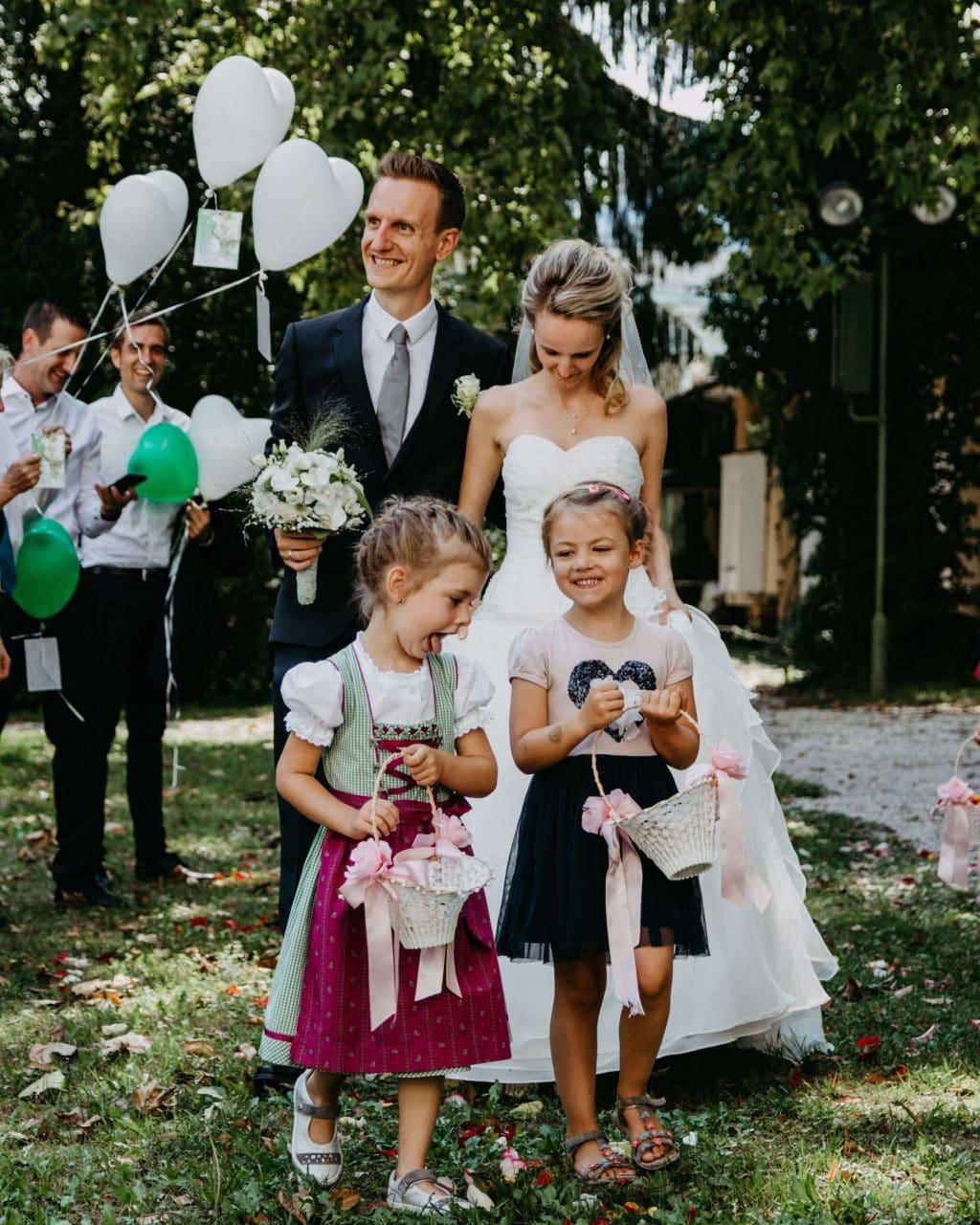 Hochzeit Reichenhall