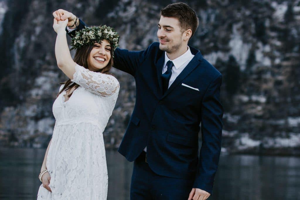 Hochzeit Königssee