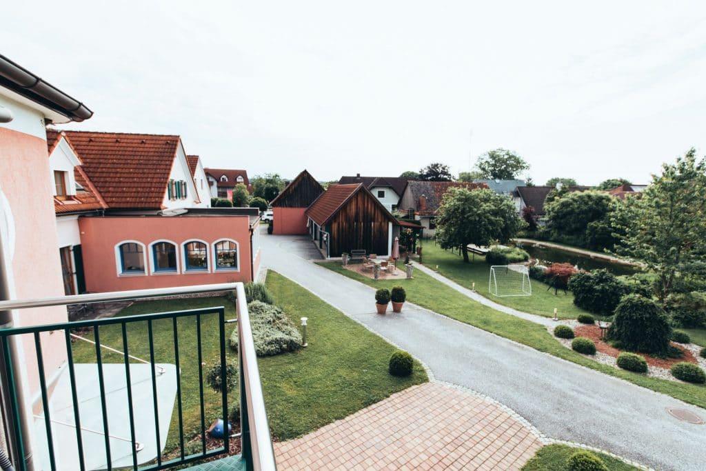 Landhaus Florian Blumau